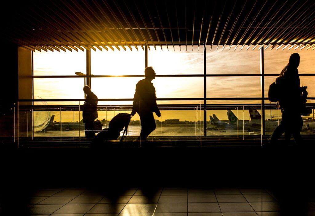 Los 10 aeropuertos más altos del mundo