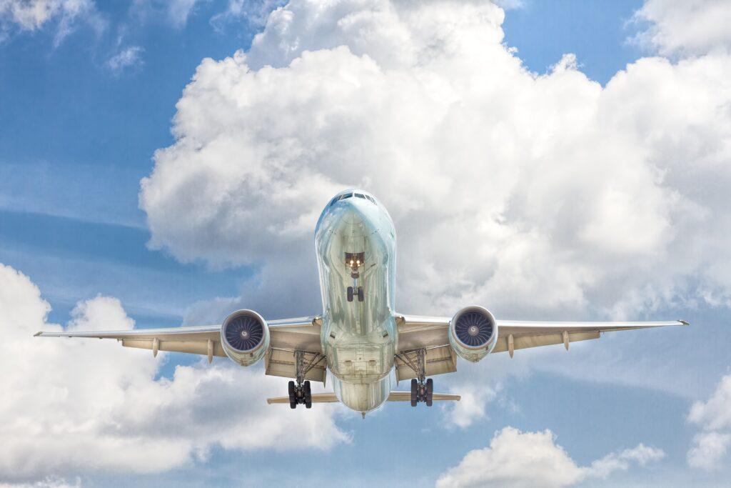 Tráfico Aéreo, una autopista en el aire