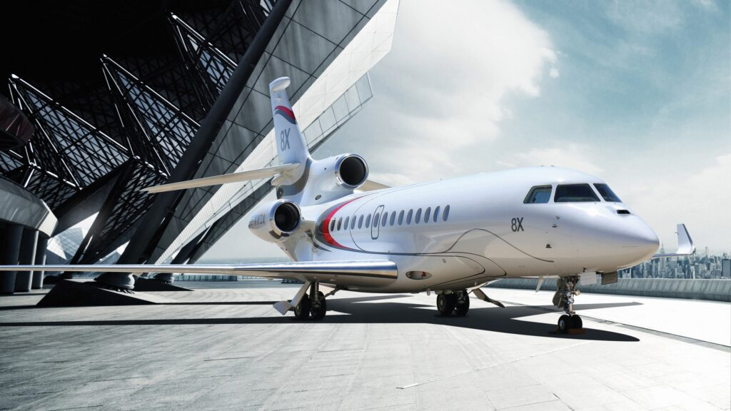 La industria aérea también se mueve en América Latina