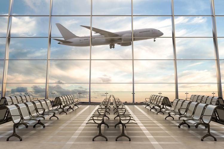 ¿Por qué en los aeropuertos se recibe o se despide a los aviones con arcos de agua?