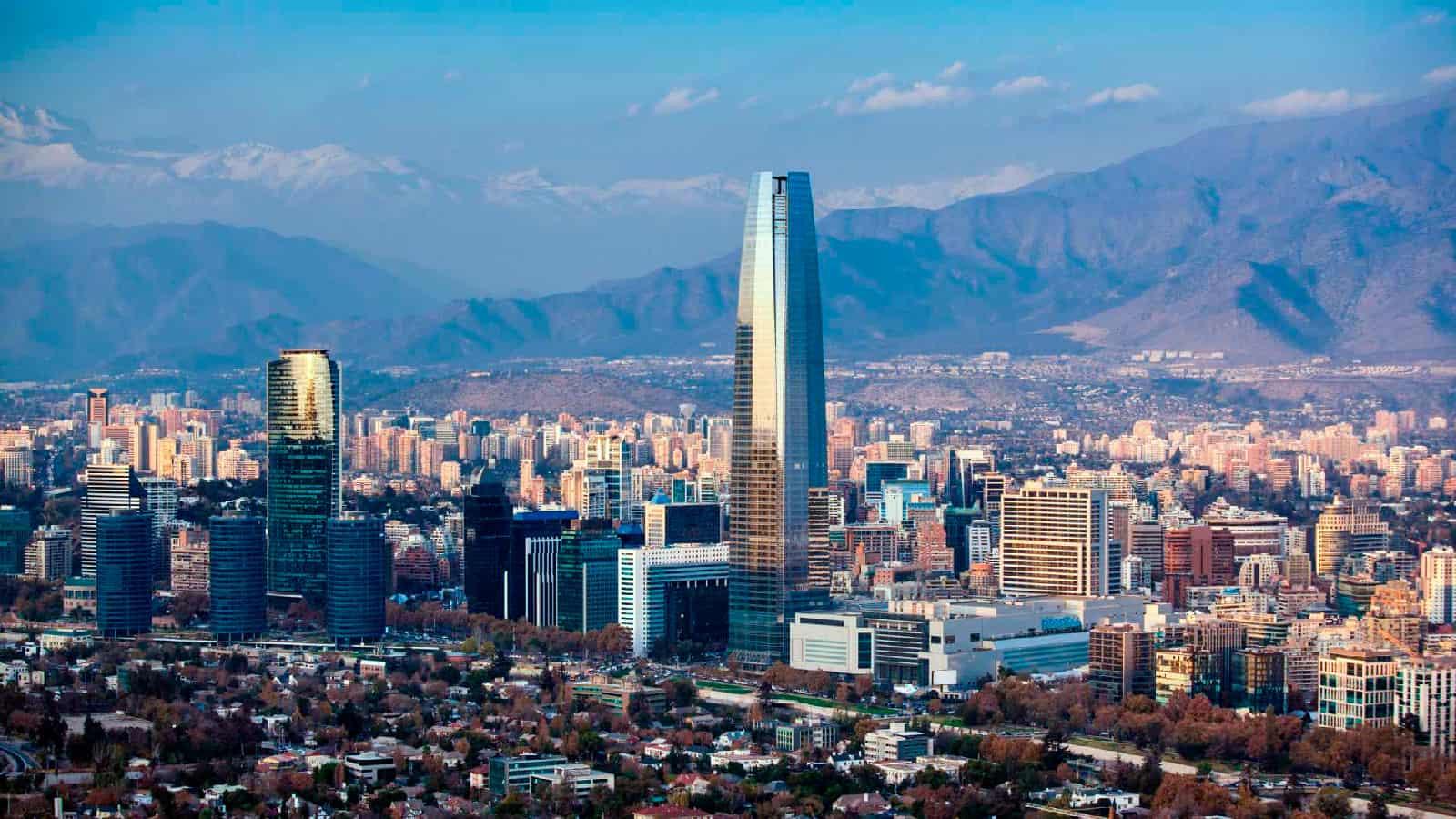 Santiago de Chile, cuna de emprendedores | South American Jets