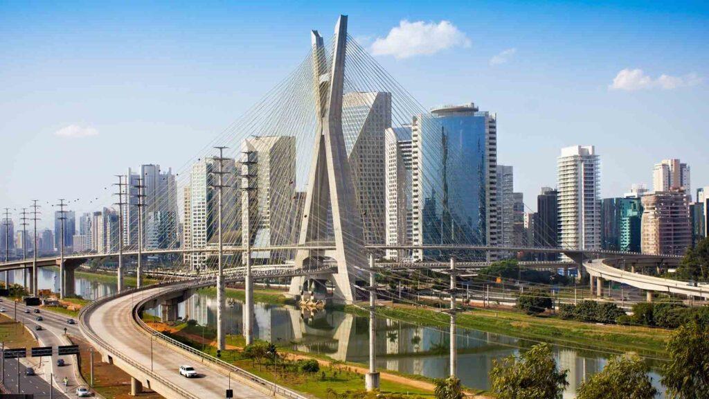 São Paulo: Mucho más que LA COPA AMÉRICA 2019