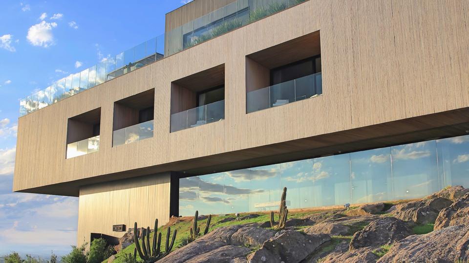 Hotel El Fasano Punta del Este