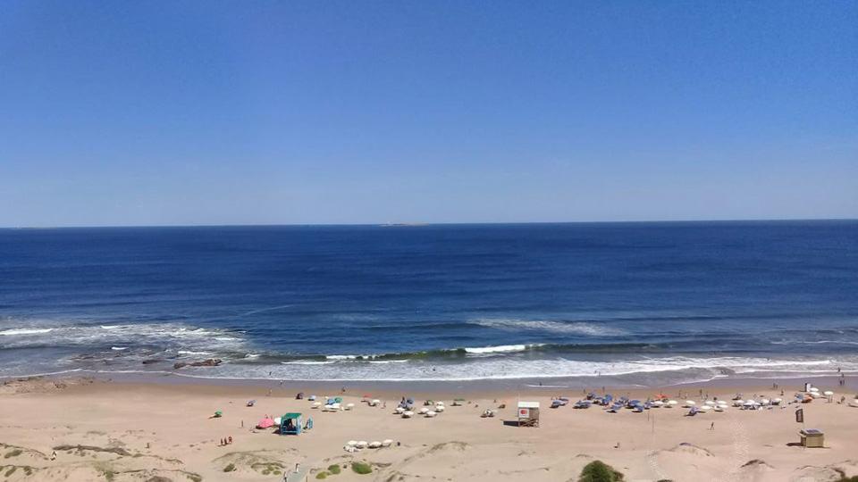 Playa Brava.